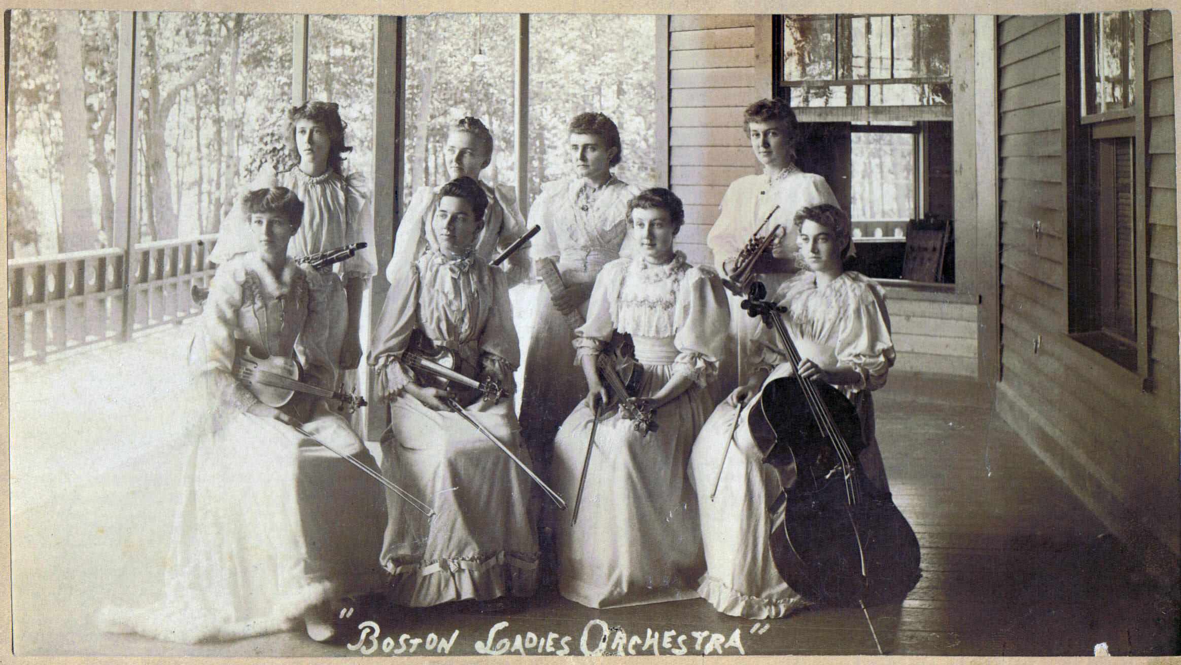 florence chamber orchestra of boston - photo#8